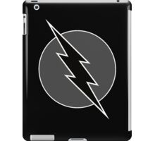 Zoom Logo iPad Case/Skin