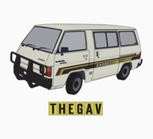The Gav Kids Tee