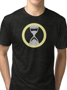 Legends of Tomorrow - Rip Hunter Tri-blend T-Shirt