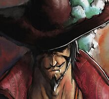 One Piece by yoshis