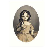 Petronella Art Print