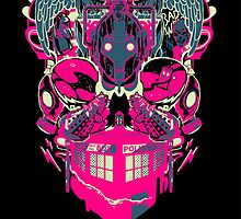 Doctor who by yoshis