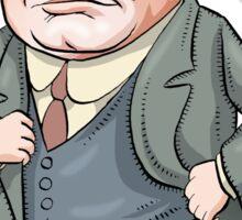 President Herbert Hoover Sticker