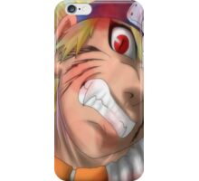 Naruto iPhone Case/Skin