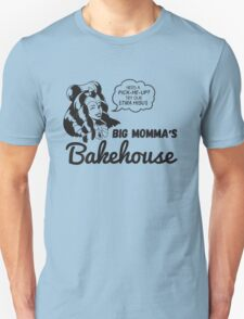 Big Momma's Bakehouse [Charcoal Ver.] T-Shirt