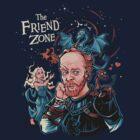 The Friend Zone by bobmosquito