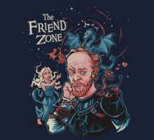 The Friend Zone by bobmosquito