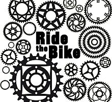 Ride the Bike by BananenBunker