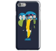 From Mr. chips to Scarface iPhone Case/Skin