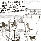 Cat corral by Dan Wagner