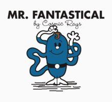 Mr Fantastical Kids Tee
