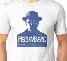 Heisenberg retro Unisex T-Shirt