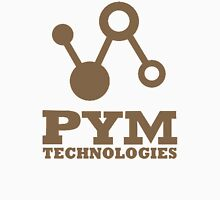 Pym Technologies - Gold Unisex T-Shirt