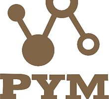 Pym Technologies - Gold by Grinalass