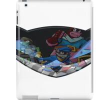Sly's Clan iPad Case/Skin