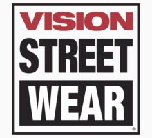 Vision Street Wear by JamalsGarments