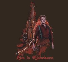 Firefly - Aim To Misbehave T-Shirt