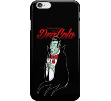 Dracola iPhone Case/Skin
