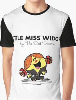 Little Miss Widow Graphic T-Shirt