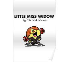Little Miss Widow Poster