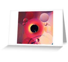 Pop Jukebox Greeting Card