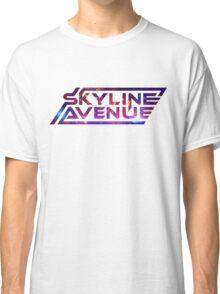 Skyline Avenue Logo T-Shirt Classic T-Shirt