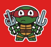 Mitesized Raphael by Nemons