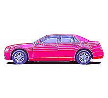 2013 Chrysler 300 by boogeyman