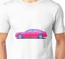 2013 Chrysler 300 Unisex T-Shirt