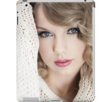 Cool Taylor Swift a iPad Case/Skin