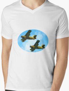 Antonov An-2 Mens V-Neck T-Shirt