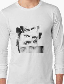 Duran Duran Long Sleeve T-Shirt