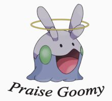 Praise Goomy by ydt89
