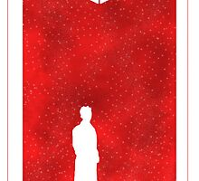Doctor who Minimalist Poster - 2009 Specials by MrSaxon