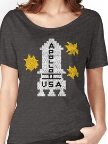 DANNY'S SWEATER Women's Relaxed Fit T-Shirt