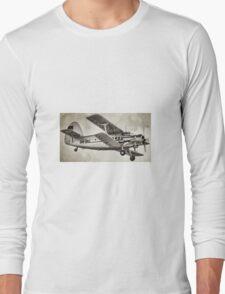 Antonov An-2 Long Sleeve T-Shirt