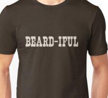 Beard-iful Unisex T-Shirt