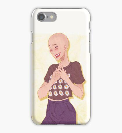 Beautiful Creature iPhone Case/Skin