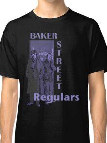 Baker Street Regulars Classic T-Shirt