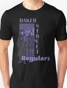 Baker Street Regulars Unisex T-Shirt