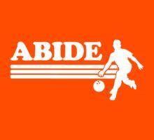 Abide. Bowling by sportsfan