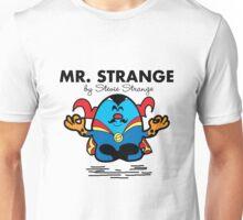 Mr Strange Unisex T-Shirt