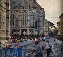 Word Cycling Championship ~ Firenze 2013 by rentedochan