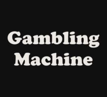 Gambling Machine by Alsvisions