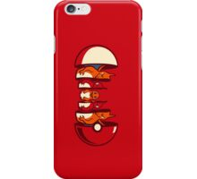 Charizard Russian Doll iPhone Case/Skin