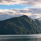 Lake Lucerne by Chris Vincent