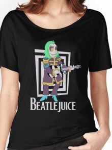 Beatlejuice Women's Relaxed Fit T-Shirt