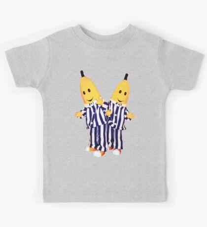 Bananas in Pajamas - B1 and B2 Kids Tee