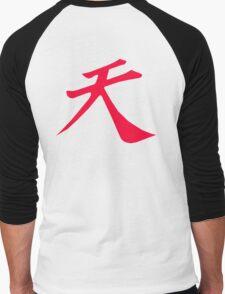Street Fighter - Raging Demon Men's Baseball ¾ T-Shirt