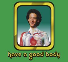 Slim Goodbody - Have a Good Body  Kids Clothes